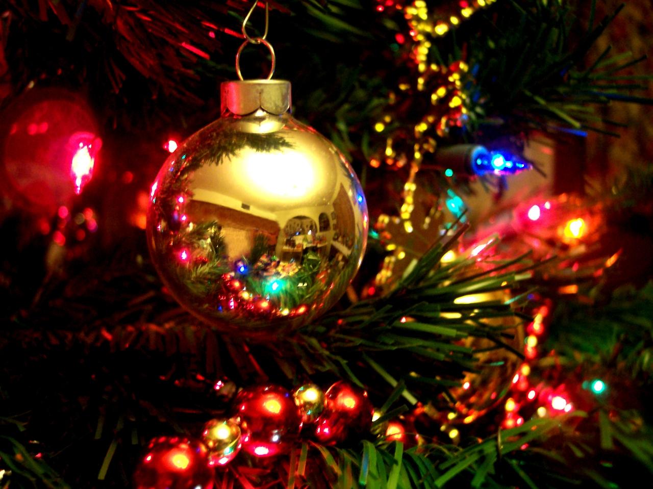 Sfondi di natale per il desktop immagini for Natale immagini per desktop
